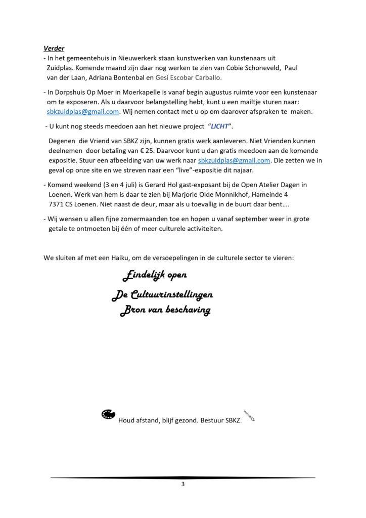 Nieuwsbrief juli 2021-3