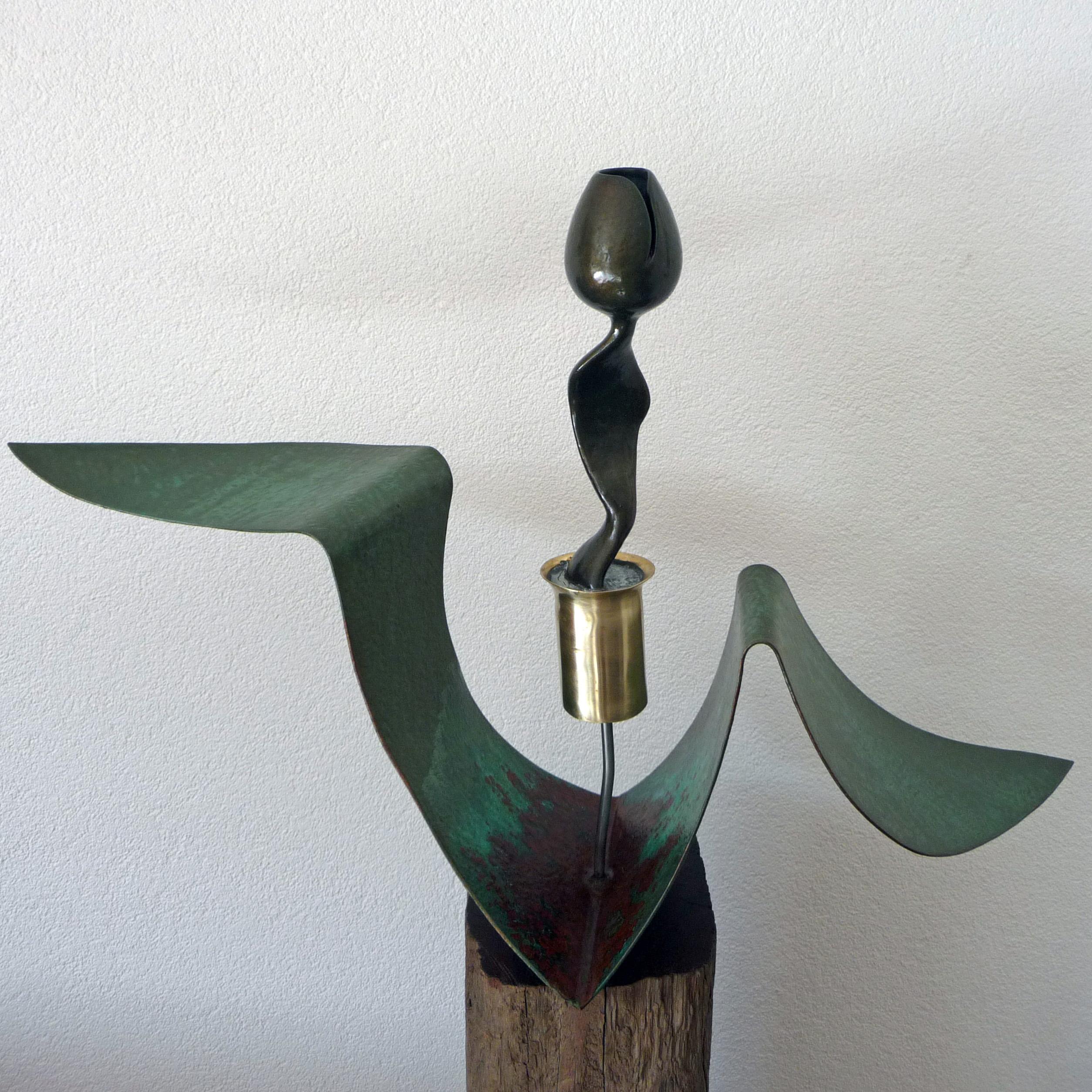 Ron van Savoijen, Tulp
